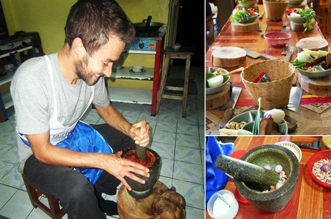 Thai Cooking School Chiang Mai : Full-Day