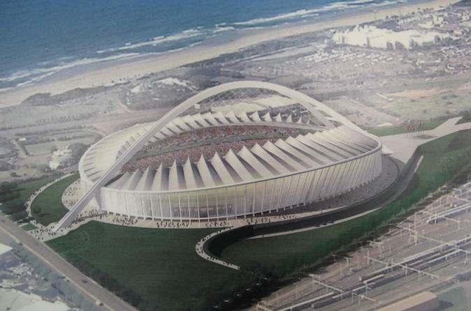Durban City Highlights Tour
