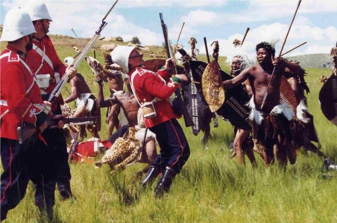 Isandlwana, Rorke's Drift Museum and Battlefield Day Tour from Durban