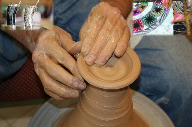 Asunci n arts and crafts tour in asuncion 191206