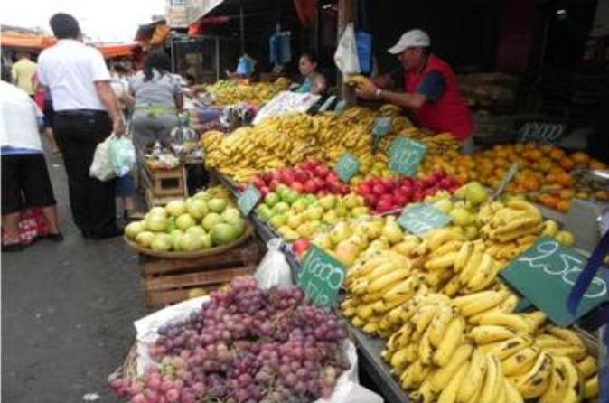 Asunci n city market tour in asuncion 229266