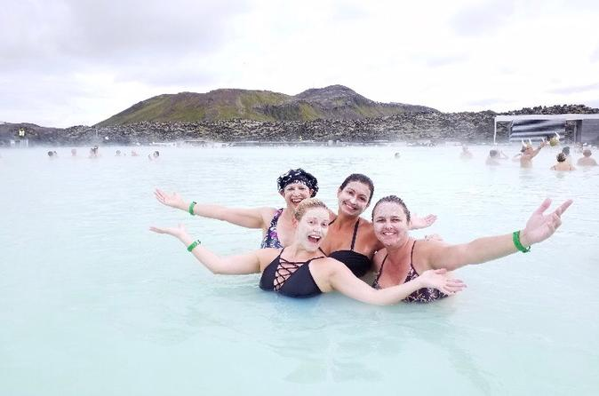 Group Travel for Solo Female Travelers - ICELAND - August 16th - 23rd, 2019
