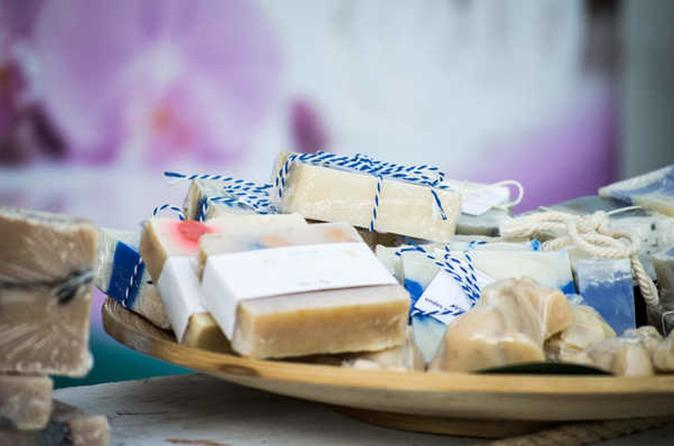 Enjoy Soap Making With A Chicago Artisan!