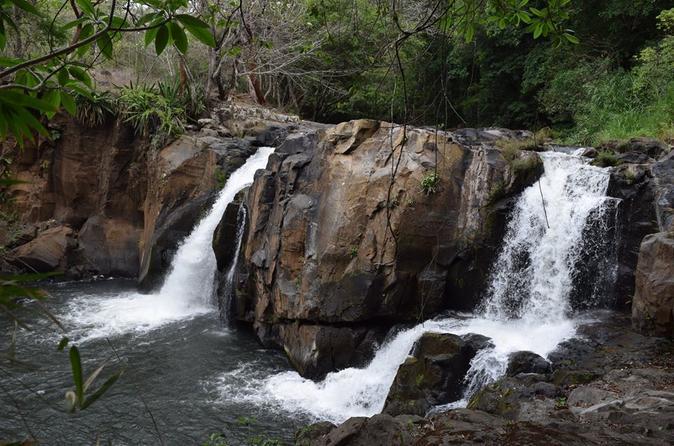 Cataratas Las Musa, San Ramón