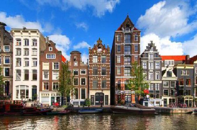 Hotels In Jordaan District Amsterdam