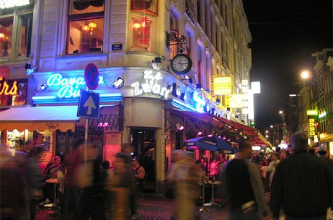 Private tour amsterdam red light district and coffee shop tour in amsterdam 346039