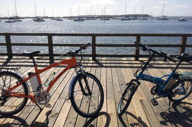 Punta del este electric bike rental in punta del este 190445
