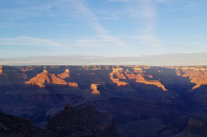 Grand Canyon and Sedona Day Adventure from Scottsdale or Phoenix