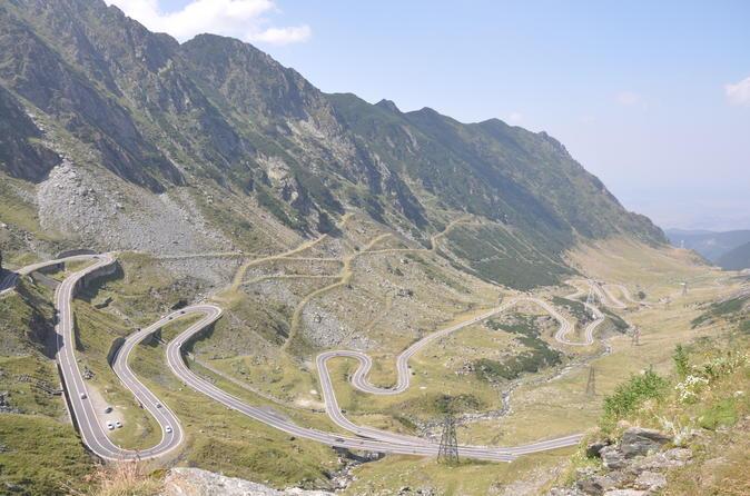 2 Day Private Tour Transfagarasan Highway And Hiking In Fagaras Mountains - Brasov