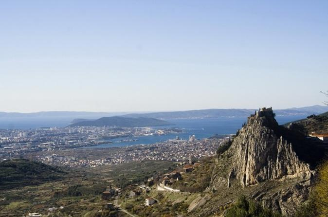 Half day klis tour from split in split 197239