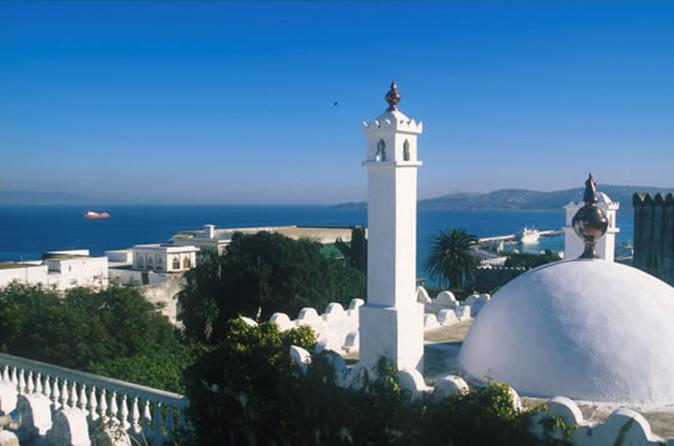 4 hour tangier sightseeing tour in tangier 192497