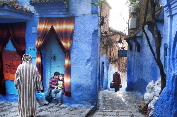 Full day trip from tangier to chefchaouen in tangier 192498
