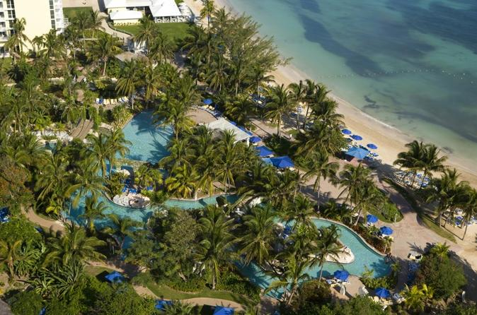 Montego Bay Hotels Private Round Trip Transfers