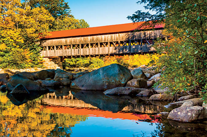 10 day new england and canada fall foliage motor coach tour in manchester 301075