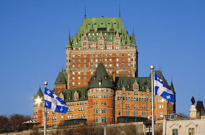 4 day quebec city fall escape in manchester 215117