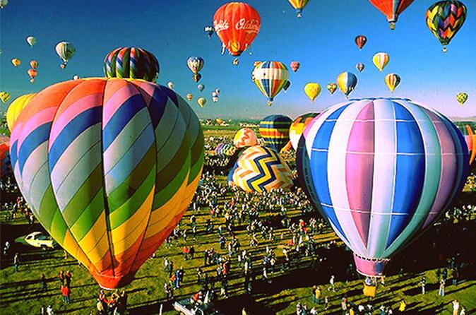 Three day adirondack balloon festival tour in manchester 302709