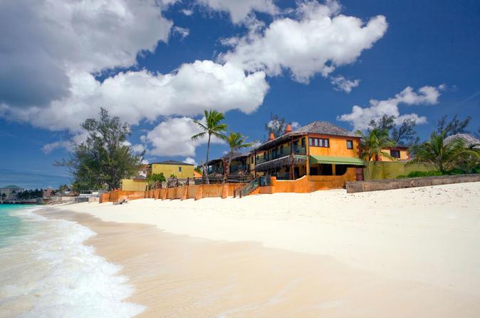 Bob Marley Resort Beach Day with Lunch