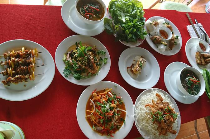Explore vietnamese cuisine cooking class from ho chi minh city in ho chi minh city 633494