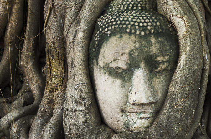 3-Day Authentic Thailand Tour from Bangkok - Ayutthaya and Khao Yai National Park