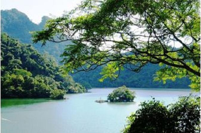 3-Day Ba Be Lake and Ban Gioc Waterfall Tour from Hanoi