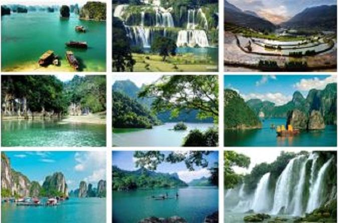 Hanoi 6-Day Northern Vietnam Tour Including Pac Ngoi, Ba Be National Park and Halong Bay Cruise Vietnam, Asia