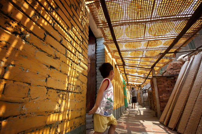 Half-Day Tho Ha Village Tour from Hanoi