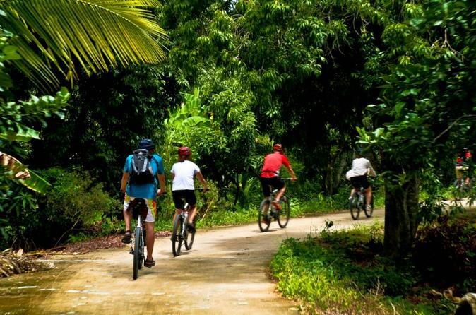 3-Day Hua Hin Bike Tour from Bangkok