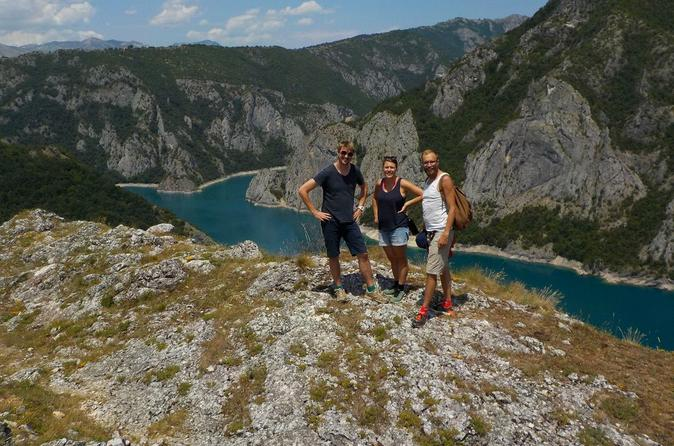 3 day hiking break in montenegro inclusive of 3 hikes lake cruise and in pluzine 283669