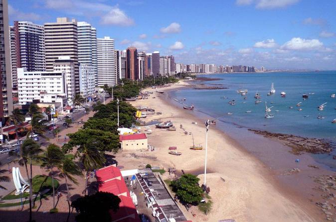 City Tour of Fortaleza