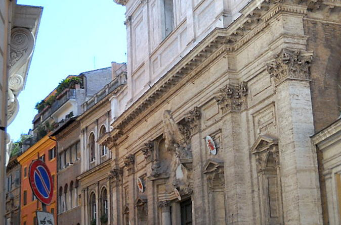 The Borgias: Join the First and Exclusive Walking-Tour