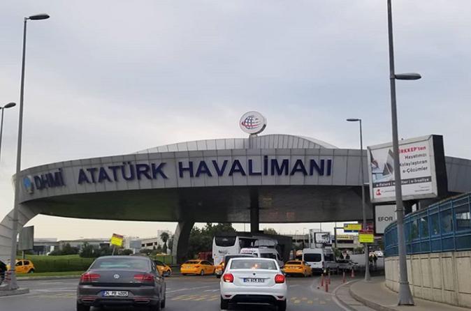 Istanbul Ataturk Airport Transfers