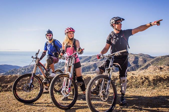 Hollywood City Electric Bike Tours
