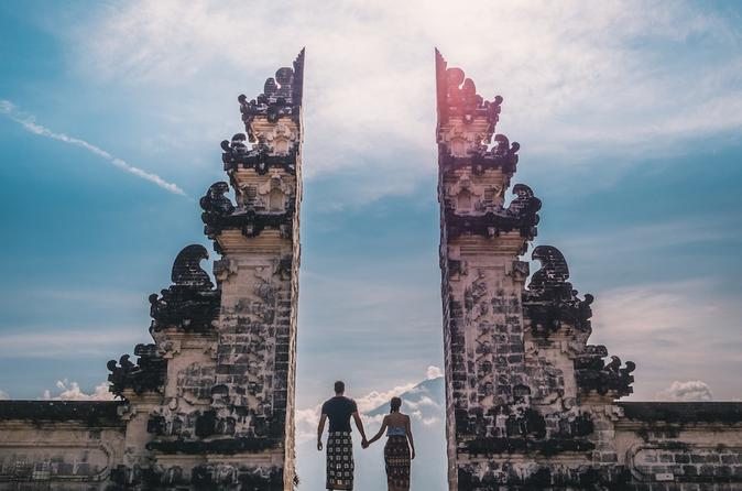 The Bali Instagram Tour