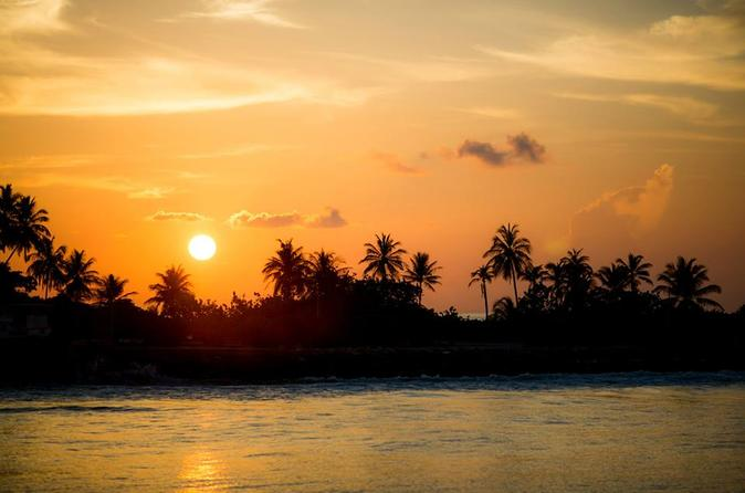 4-Night Maldives Short-Stay Experience from Male Airport
