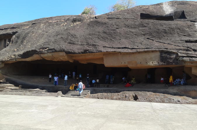 Private Kanheri Caves Tour