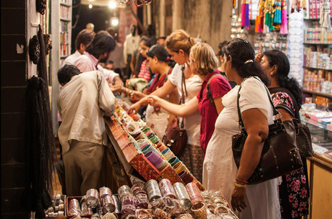 Private Full Day Guided Tour of Old and New Delhi