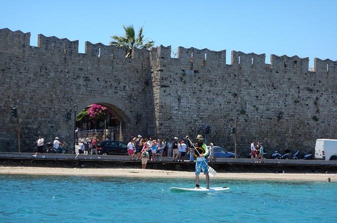 Rhodes Water Sports