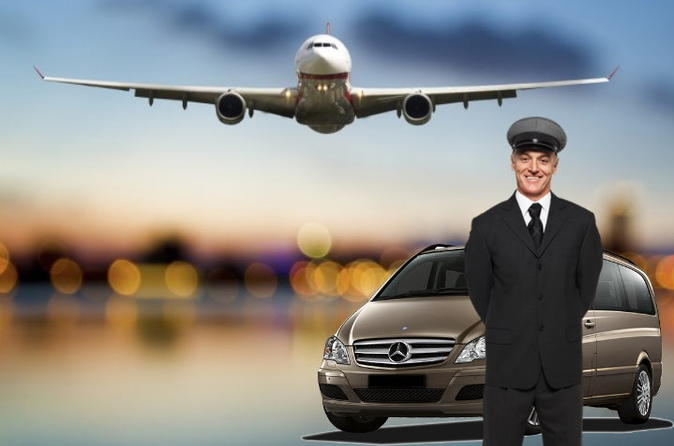 Sidney Airport Departure Transfer (Sidney Central Business District to Airport)