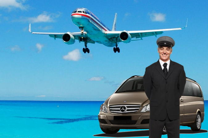 Transfer from Punta Cana Airport to Punta Cana - ROUND TRIP