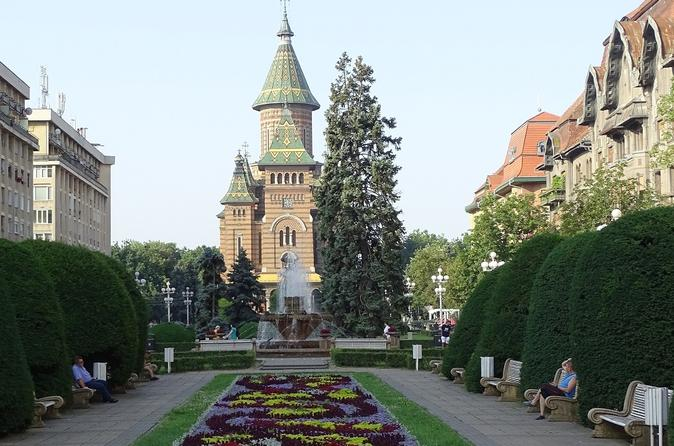 2 hour small group walking tour of timisoara in timi oara 407385