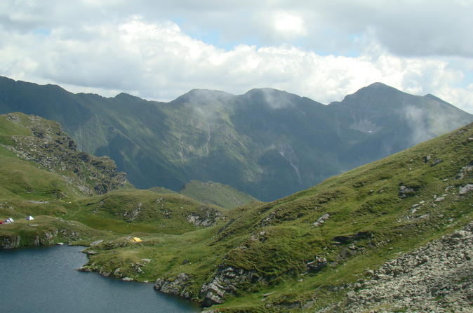 8 day hiking tour through the carpathian mountains from sibiu in sibiu 205775