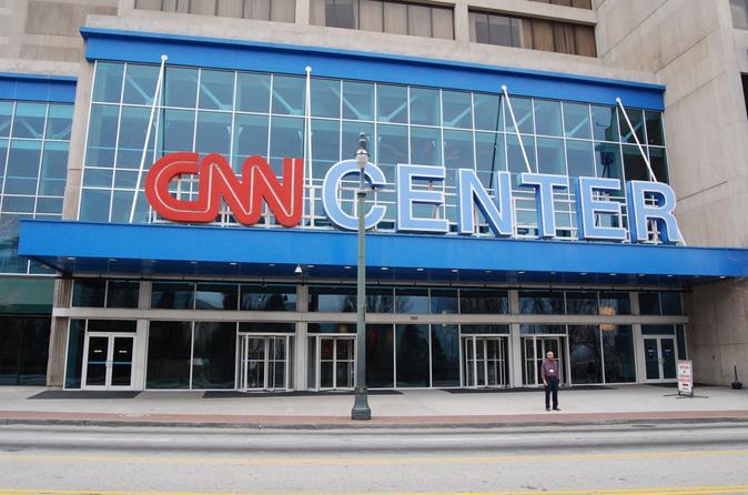 Combo de Excursões ao Mundo da Coca-Cola e ao Centro CNN com Transporte