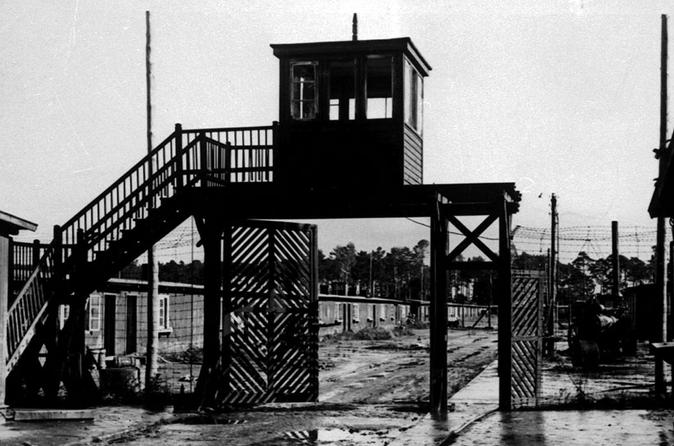 Private tour of stutthof concentration camp from gdansk in gda sk 216575