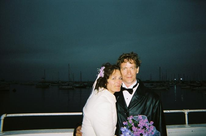 Private wedding cruise on monterey bay in monterey 202815