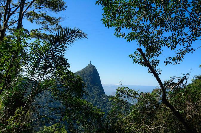 Excursão particular: excursão fotográfica em Santa Teresa e Floresta da Tijuca