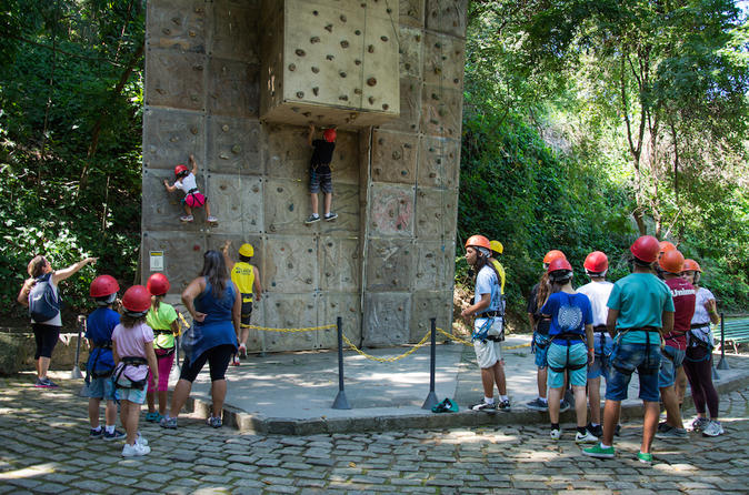 Private Kids Photo Tour Including Lagoa Aventura