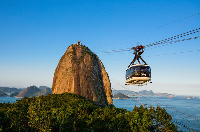 Private Tour: Sugar Loaf Photography Tour with a Professional Photographer