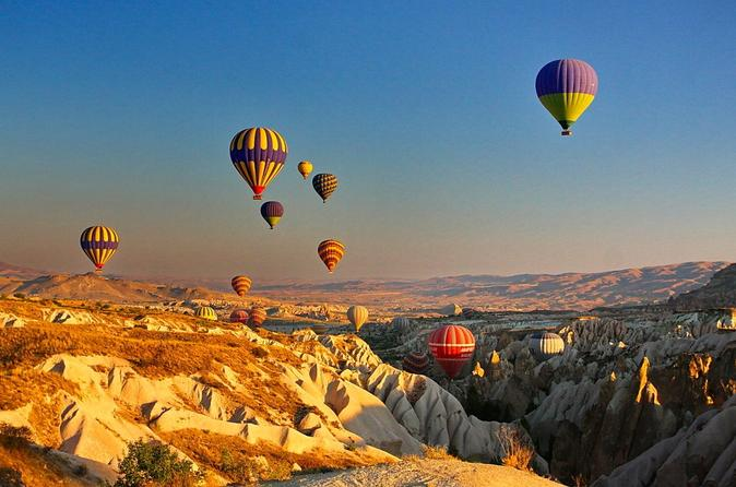 2 day cappadocia tour from kemer in kemer 196799