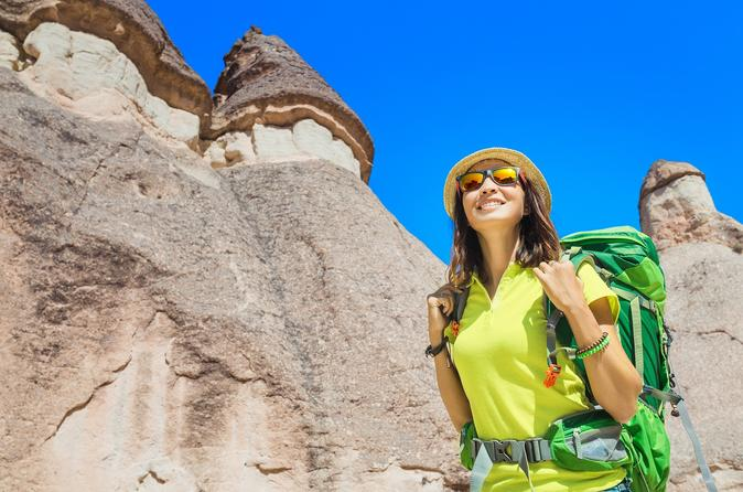 Cappadocia by Flight Day Trip from Istanbul