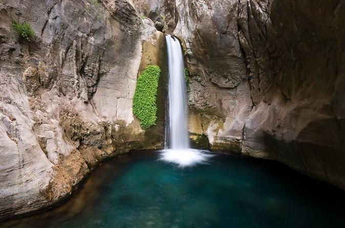 Sapadere canyon day tour from alanya by jeep in alanya 194212